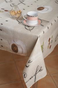 Столовое белье для ресторанов